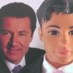 Ken et son meilleur ami!