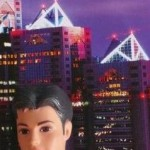 Ken en Asie (Tokyo)