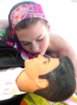 Comment baiser grosse fille