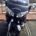 La Moto de Claude