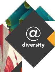 Logo @diversité