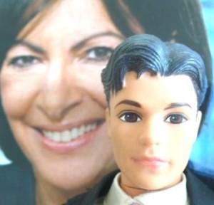 Ken et Anne