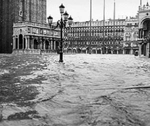 Venise Aqua Alta