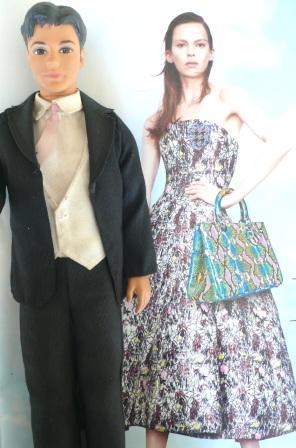 Ken et Dior