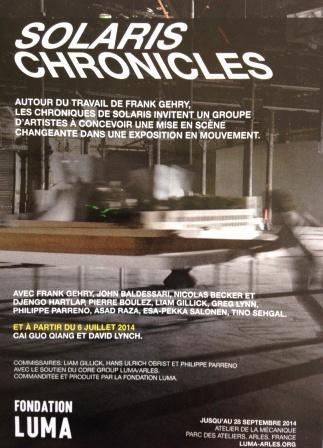 Solaris Chronicles