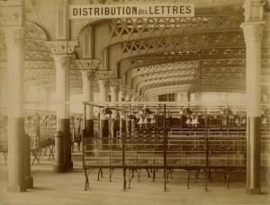 Poste-du-Louvre-1er-étage-vue-ancienne-300x228