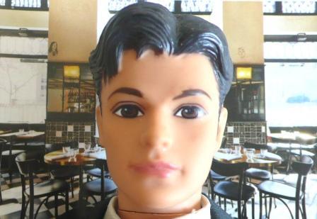 Ken Ace Downtown LA