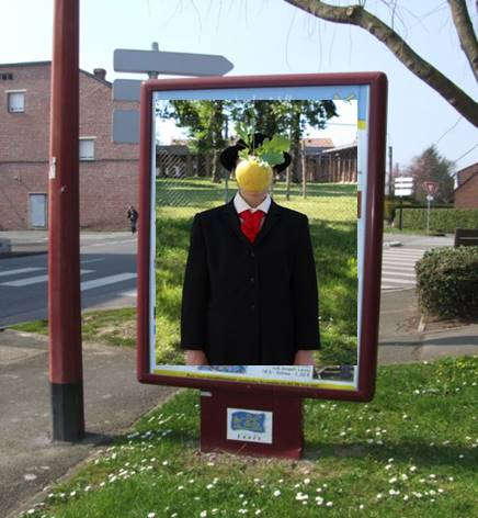 Magritte en live