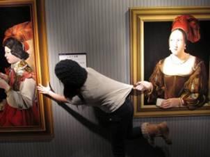 Ne pas fuir les musées