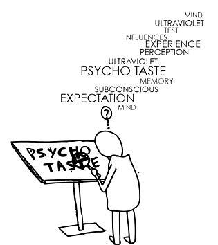 Psycho Taste