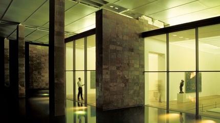 Fondation Beyeler Bâle-Riehen_ Renzo Piano