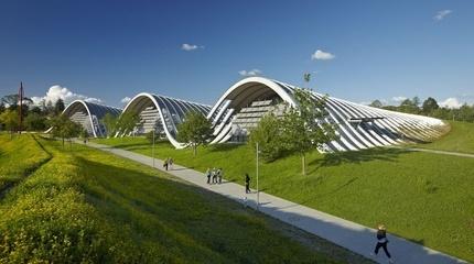 Musée Paul Klee, Berne