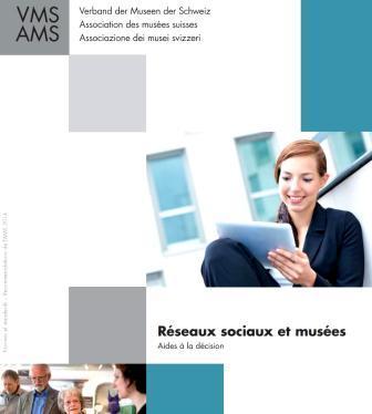 Résaux sociaux et Musées