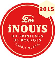 Les Inouis PdeB 2015