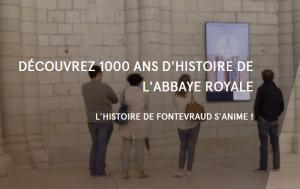 Fontevraud Vidéo