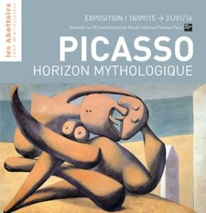 Picasso-Horizon-mythologique