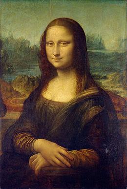 La Joconde après restauration_ Laboratoires du Louvre