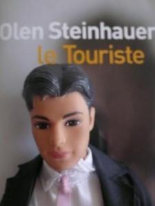 Le Touriste, Ken et son Polar