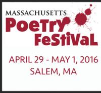 MPF Mass Poetry Festival _Logo