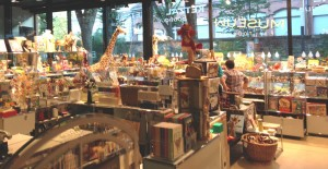 Museum de Toulouse _ Boutique