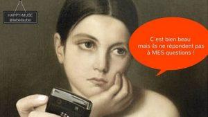 ClicMuse, Aube Lebel