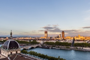 Lyon VG