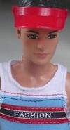 Ken fashion