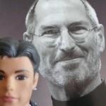 Ken et le papa de l'iPad, le Nouveau Gutenberg.