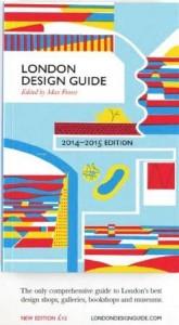 London Desgn Guide 2014_15