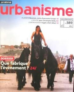Revue Urbanisme sep.2013