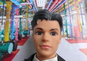 Ken chez les Google