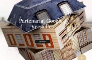 Partenariat Google Versailles