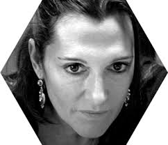 Cristina Iglesias. (Photo Forum Avignon-Bilbao)