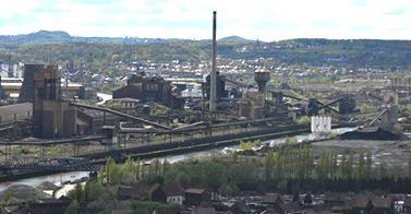 Charleroi VG