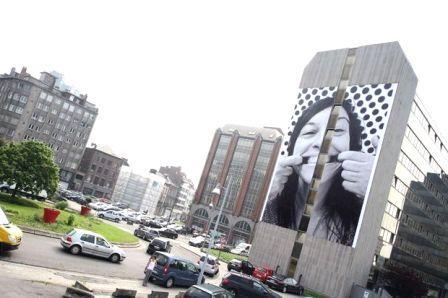 JR 2012 Charleroi