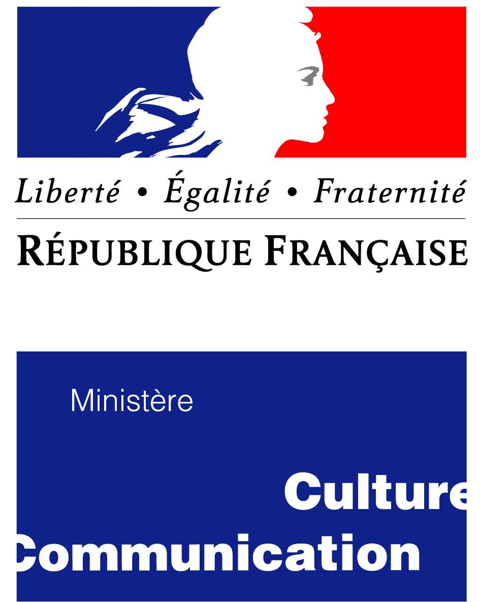 LogoMinistereCulture