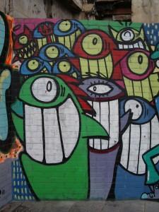 Grafitti_Barcelona