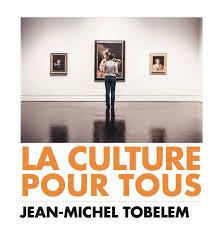 Culture pour Tous JMT