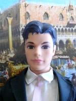 Ken à Venise