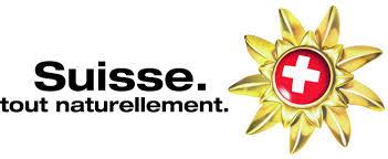 Logo Suisse Tourisme