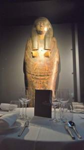 Soirée MACM - Salle Egypte