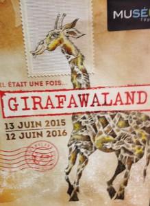 Girawaland Museum de Toulouse
