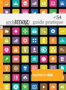 Guide Data Archimag