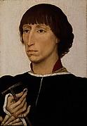 Rogier Van der Weiden