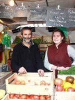 Guidedu Goût-Visite des marchés, rencontre avec les producteurs et histoire du quartier